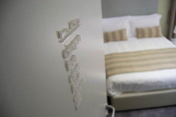 Hotel Santa Brigida - фото 7