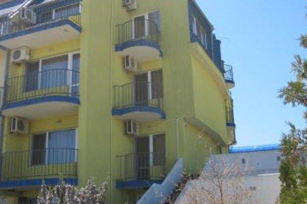 Guest House Dima - 41