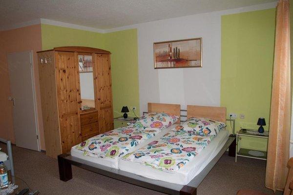 Hotel Schwarzach am Main - фото 13