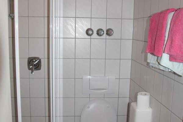 Hotel Schwarzach am Main - фото 14