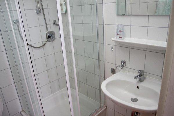 Hotel Schwarzach am Main - фото 15