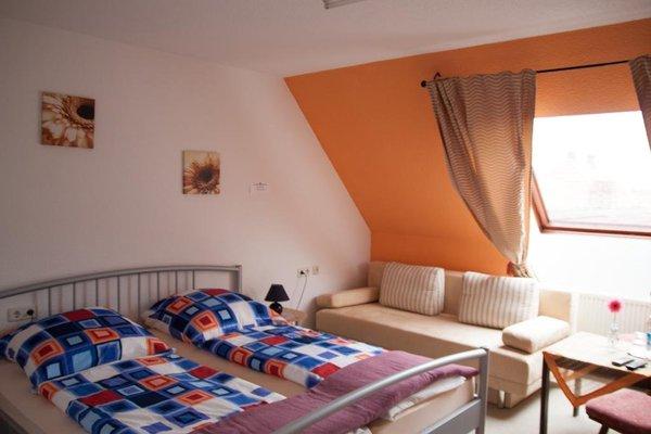 Hotel Schwarzach am Main - фото 3