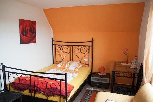 Hotel Schwarzach am Main - фото 5