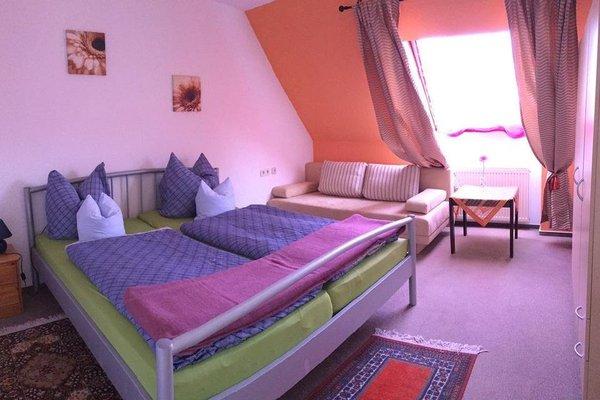 Hotel Schwarzach am Main - фото 6