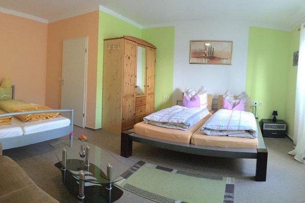 Hotel Schwarzach am Main - фото 9