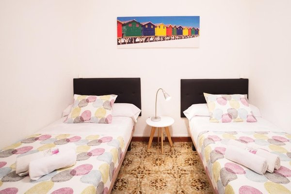 Hero Guest House - фото 11