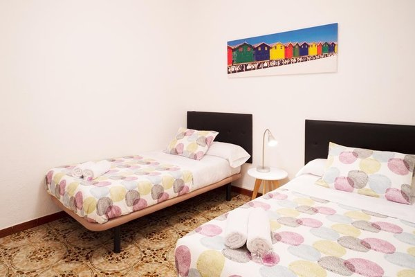 Hero Guest House - фото 12
