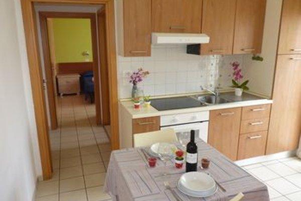 Residence Costablu - фото 13