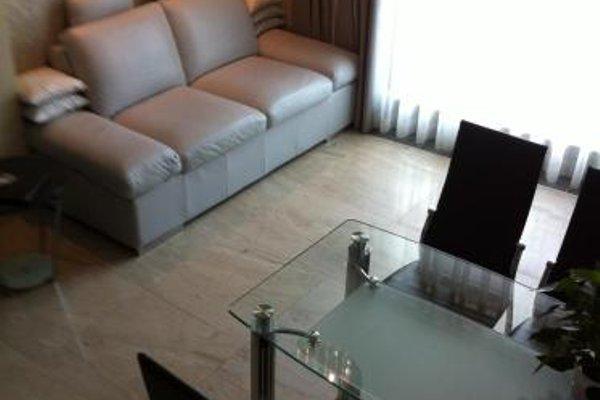 Apartamenty Triston Park - фото 10
