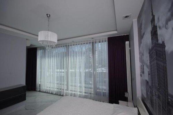 Apartamenty Triston Park - фото 16