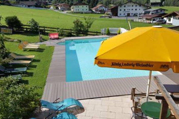 Hotel Aschauer Hof - фото 20