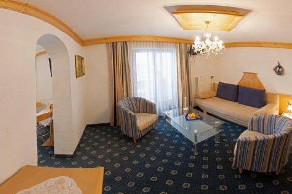 Hotel St. Georg - 8