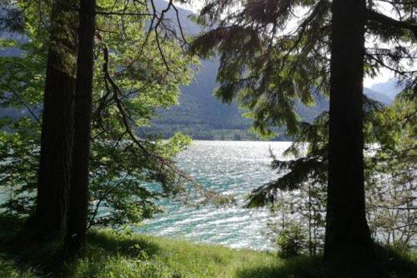 Apart Tiefenbach - 18