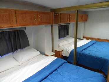Гестхаус Pahrump RV Park & Lodging