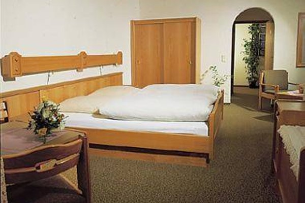 Landhotel Goldener Stern - фото 26