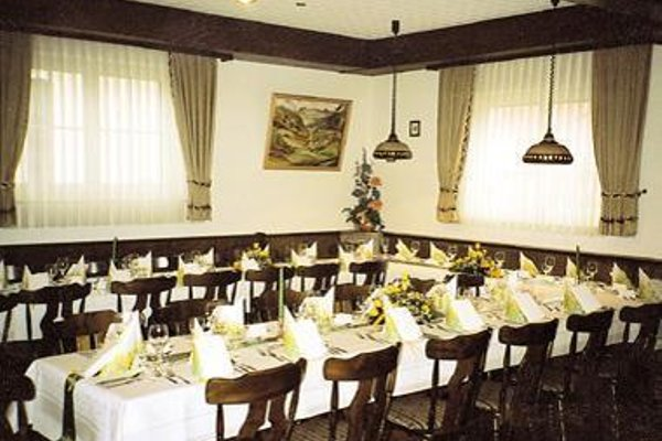 Landhotel Goldener Stern - фото 4