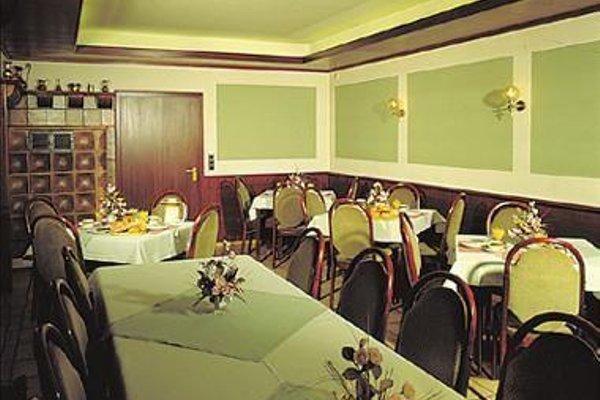 Landhotel Goldener Stern - фото 5