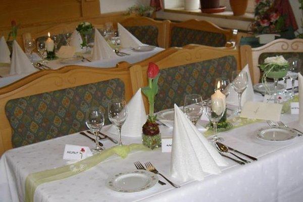 Landhotel Goldener Stern - фото 7
