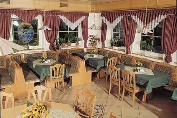 Landhotel Goldener Stern - фото 8