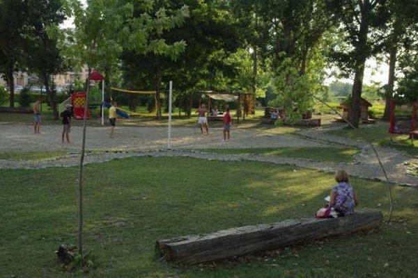 Апарт-Отель Harmony Suites - фото 15