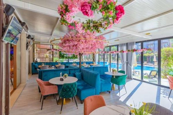 Апарт-Отель Harmony Suites - фото 22