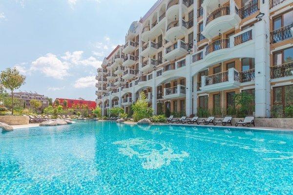Апарт-Отель Harmony Suites - фото 6