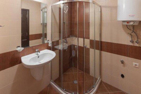 Апарт-Отель Harmony Suites - фото 9