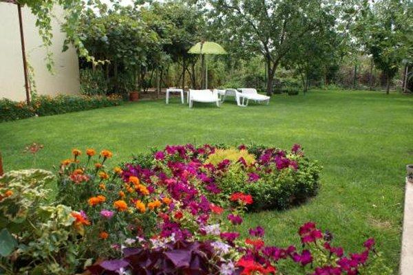 Guest House Kiwi - фото 14