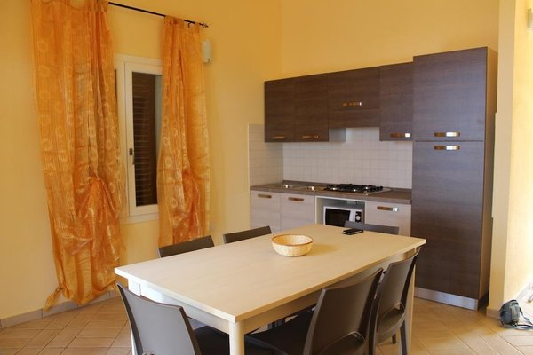 Residence La Frisaia - 3