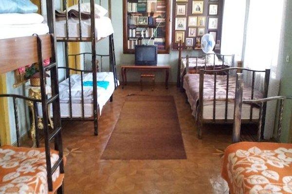 Hostel Georgian Friends - фото 11