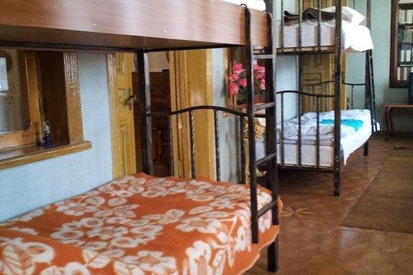 Hostel Georgian Friends - фото 13
