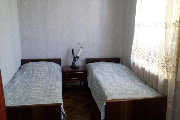 Hostel Georgian Friends - фото 6