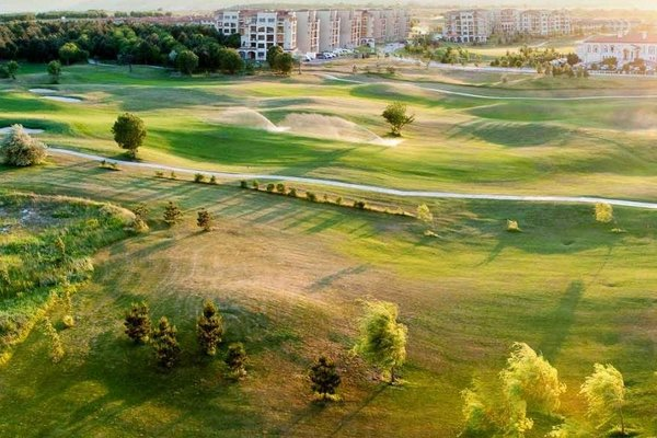 Golf Villa - фото 6