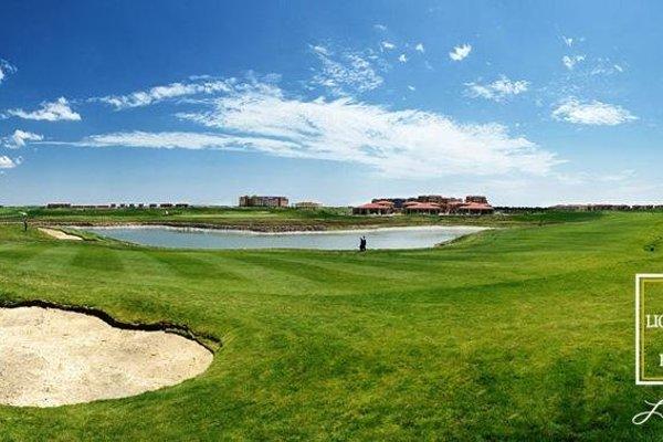 Golf Villa - фото 7