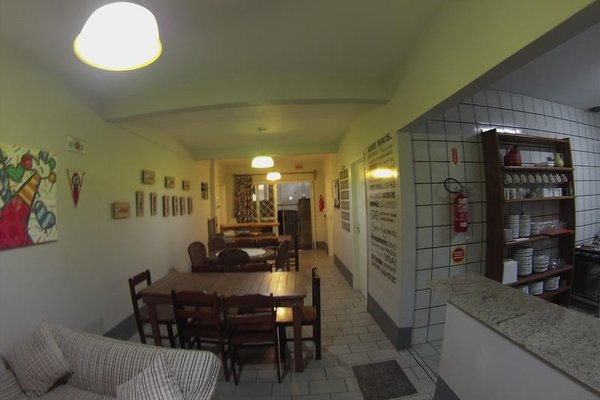 BC Paradise Hostel - фото 16