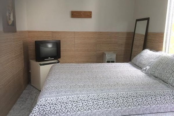 BC Paradise Hostel - фото 5