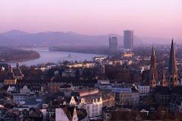 Jugendherberge Bonn - фото 23