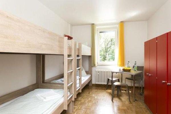 Jugendherberge Bonn - фото 3