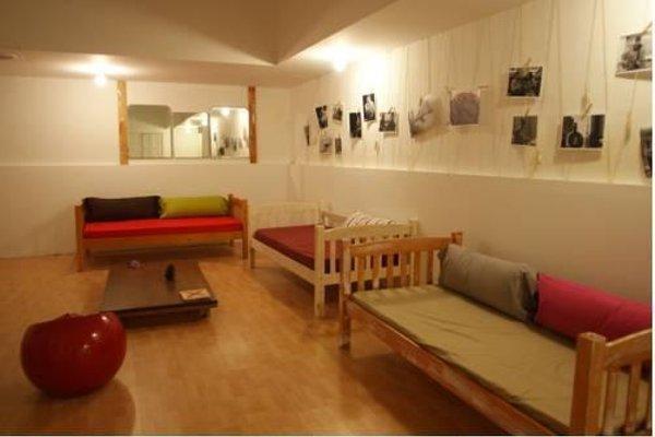 Hip Hostel - фото 3