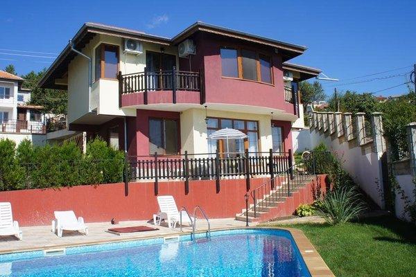 Summer Breeze Villa - фото 50
