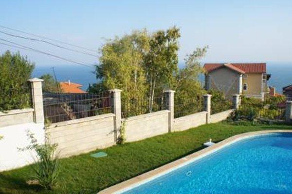 Summer Breeze Villa - фото 20