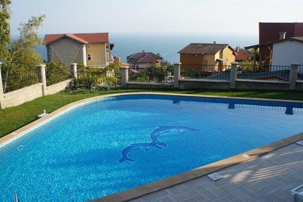 Summer Breeze Villa - фото 21