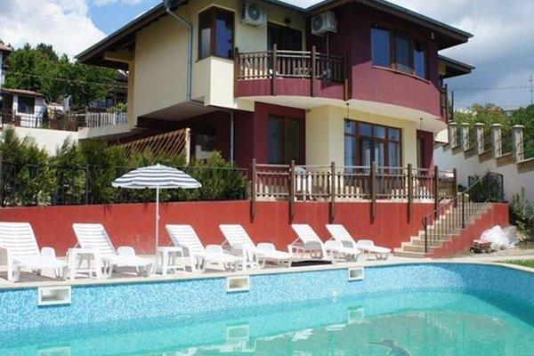 Summer Breeze Villa - фото 22