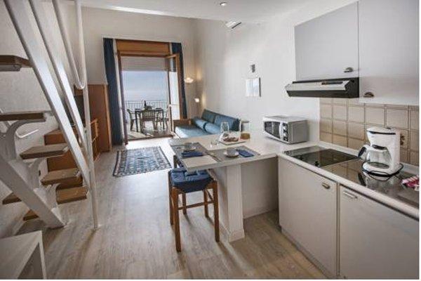 Hotel Roma Aparthotel - фото 11