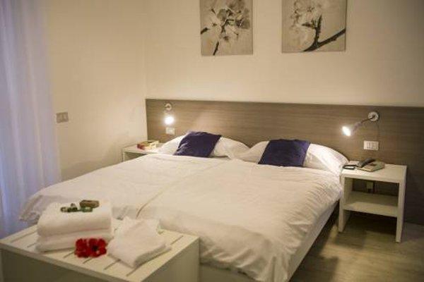 Hotel Roma Aparthotel - фото 3