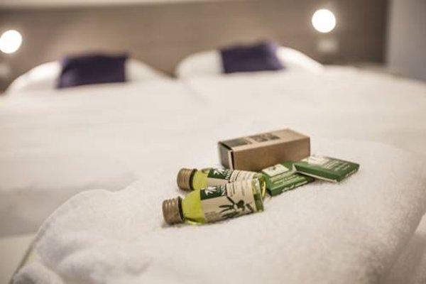 Hotel Roma Aparthotel - фото 6