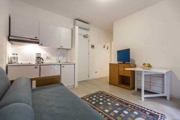 Hotel Roma Aparthotel - фото 7