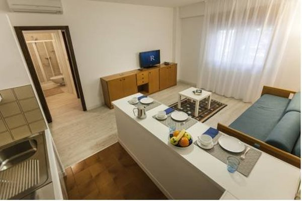 Hotel Roma Aparthotel - фото 8