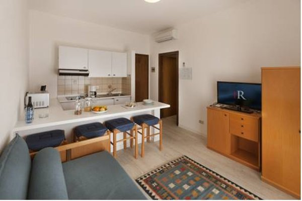 Hotel Roma Aparthotel - фото 9