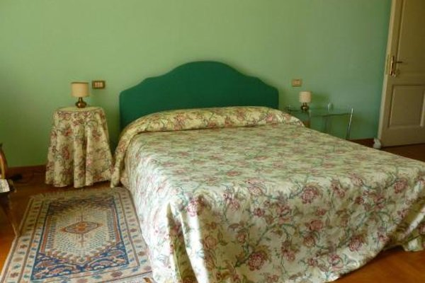 B&B Villa Dall'Agnola - фото 8